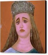 St. Martha Canvas Print