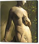 Statuesque Canvas Print by Jessica Jenney