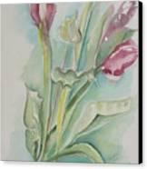 Still Life Spring Canvas Print