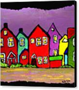 Still Standing Canvas Print by Wayne Potrafka