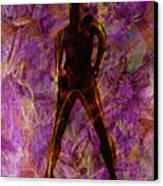 Stylin 1 Canvas Print