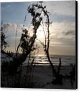 Sunset 0027 Canvas Print