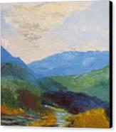 Susquahanna Canvas Print