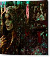 Sylvan Siren Canvas Print