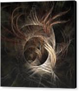 Synaptic Canvas Print