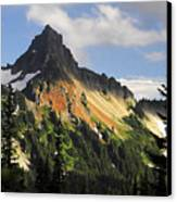 Tatosh Range Canvas Print