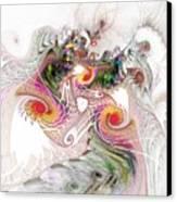 Tempest Canvas Print by NirvanaBlues