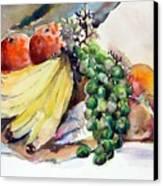 Thanksgiving Canvas Print