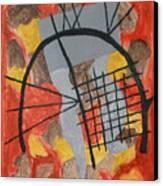 The Broken Circle Canvas Print