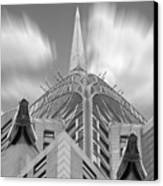 The Chrysler Building 2 Canvas Print by Mike McGlothlen