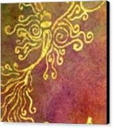The Fairy Prince Canvas Print