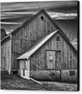 The Fargo Project 12232b Canvas Print