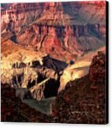 The Grand Canyon I Canvas Print