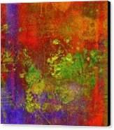 The Human Spirit Canvas Print by Angela L Walker