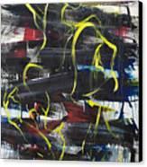 The Noose Canvas Print