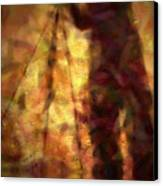 The Photographer In Water Canvas Print by Joyce Dickens
