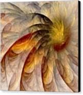 The Sun Do Move - Remembering Langston Hughes Canvas Print