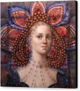 Titania 2 Canvas Print