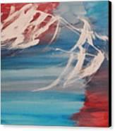 Tranquilidad 2 Canvas Print