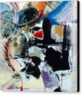 Transcendance  Canvas Print