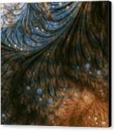 Tree Of Life Canvas Print by Lauren Goia