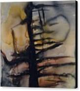 Tree Series Vi Canvas Print