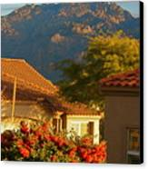 Tucson Beauty Canvas Print