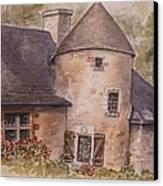 Turenne  Canvas Print