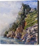 Tuscan Reverie Canvas Print