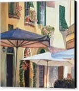 Tuscan Sunlight Canvas Print