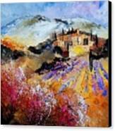Tuscany 56 Canvas Print