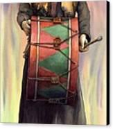 Varius Coloribus  Abul Canvas Print