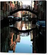 Venetian Delight Canvas Print