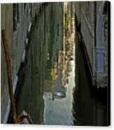 Venice 3 Canvas Print
