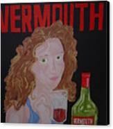 Vermouth  Canvas Print
