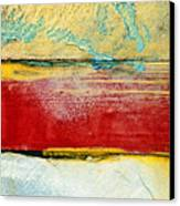 Wall Strip Canvas Print by Ray Laskowitz - Printscapes