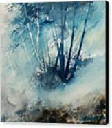 Watercolor  230907 Canvas Print