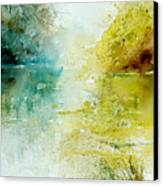 Watercolor 24465 Canvas Print