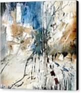 Watercolor 251108 Canvas Print