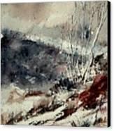 Watercolor  281207 Canvas Print