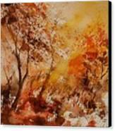 Watercolor 903071 Canvas Print