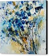 Watercolor  907003 Canvas Print