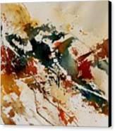 Watercolor  90861 Canvas Print