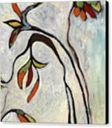 Weeds2 Canvas Print