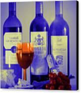 Winsome Wine Canvas Print