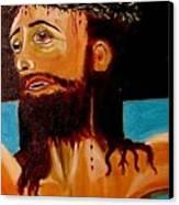 Yeshua Canvas Print