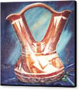 Zuni Collection 2 Canvas Print