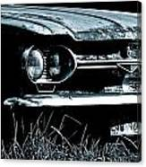 1964 Corvair 500 Canvas Print