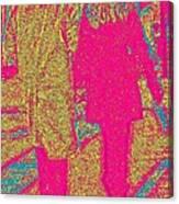 Bold And Colorful Phone Case Artwork Designs By Carole Spandau Fine Art America Exclusives 100 Canvas Print