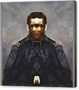 Gen. Ulysses S. Grant Canvas Print